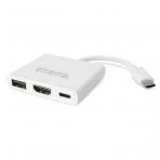 Plugable USB 3.1 Type-C Mini Dock