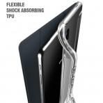 Poetic Galaxy Tab S4 Lumos X Silikon Kılıf (10.5 inç)-Black