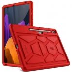 Poetic Galaxy Tab S7 Plus TurtleSkin Serisi Kılıf (12.4 inç)
