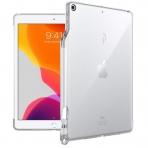 Poetic Apple iPad Lumos Serisi Şeffaf Kılıf (10.2 inç)