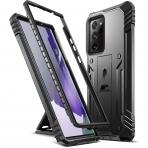Poetic Galaxy Note 20 Ultra Revolution Serisi Kılıf (MIL-STD-810G)