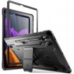 Poetic Galaxy Tab S7 Plus Revolution Serisi Kılıf (12.4 inç)