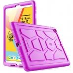Poetic iPad TurtleSkin Serisi Kılıf (10.2 inç )(7. Nesil)