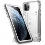 Poetic iPhone 11 Pro Max Revolution Serisi Kılıf (MIL-STD-810G)-White