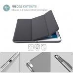 ProCase Apple iPad Pro Ultra Slim Stand Kılıf (10.5 inç)-Gray