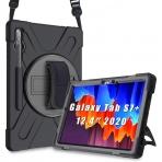 ProCase Galaxy Tab S7 Plus Kickstand Kılıf (12.4 inç)