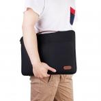 ProCase Laptop Çantası (14/15.6 inç)-Black