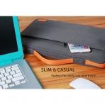 ProCase Laptop Çantası (14/15.6 inç)-Dark Grey