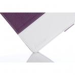 ProCase Microsoft Surface Pro 4 Premium Kılıf-Purple