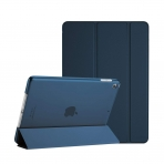 ProCase Apple iPad Kılıf (10.2 inç)(2019)-Navy