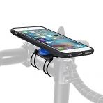 QUAD LOCK Apple iPhone 6 Plus / 6S Plus Bisiklet İçin Tutucu, Kılıf, Kapak