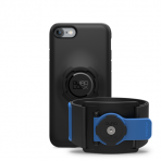 QUAD LOCK Apple iPhone 7 Koşu Seti (Kılıf ve Kol Bandı)