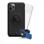 Quad Lock Apple iPhone 11 Pro Ayna Seti