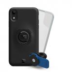 Quad Lock Apple iPhone XR Ayna Seti