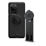 Quad Lock Samsung Galaxy S20 Ultra Tripod Seti