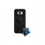 Quad Lock Samsung Galaxy S8 Plus Bisiklet İçin Tutucu/Kılıf