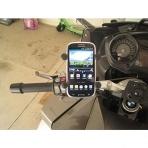 Ram X-Grip Bisiklet İçin Telefon Tutucu
