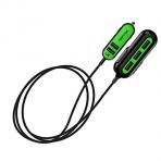 RapidX X5 USB Araç Şarj Cihazı-Green