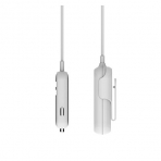 RapidX X5 USB Araç Şarj Cihazı-Grey