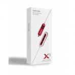 RapidX X5 USB Araç Şarj Cihazı-Red