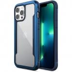 Raptic Apple iPhone 13 Pro Max Shield Serisi Kılıf (MIL-STD-810G)