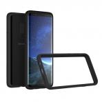 RhinoShield Samsung Galaxy S9 Plus CrashGuard Bumper Kılıf (MIL-STD-810G)