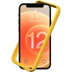 RhinoShield iPhone 12 CrashGuard NX Bumper Kılıf (MIL-STD-810G)