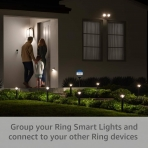 Ring PAR38 Akıllı LED Ampul-White