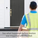 Ring Akıllı Video Kapı Zili 3 Plus