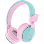 Riwbox BT05 Çocuk İçin Bluetooth Kulak Üstü Kulaklık