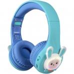 Riwbox RB-7S Çocuk İçin Kulak Üstü Kulaklık