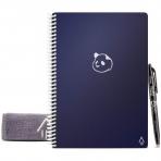 Rocketbook Panda Akıllı Tekrar Kullanılabilir Ajanda (Executive)