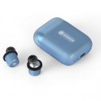 Rowkin Ascent Micro Wireless Kulak İçi Kulaklık-Cobalt Blue