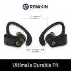Rowkin Surge True Kablosuz Kancalı Kulaklık-Orange