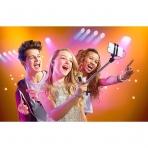 SELFIE MIC Selfie Çubuğu/Mikrofon Seti