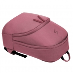 SOCKO Hafif Laptop Sırt Çantası (15.6 inç)-Pink