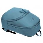 SOCKO Hafif Laptop Sırt Çantası (15.6 inç)-Blue