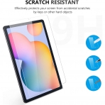SPARIN Galaxy Tab S6 Lite Cam Ekran Koruyucu (10.4 inç)(2 Ad)