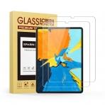 SPARIN iPad Pro Temperli Cam Ekran Koruyucu (12.9inç)(2018)(2Ad)