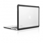 STM MacBook Pro Retina Dux Rugged Kılıf (15 inç)-Black