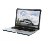 STM MacBook Pro Retina Dux Rugged Kılıf (15 inç)-Moroccan Blue