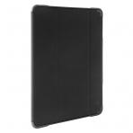 STM iPad Pro 10.5 inç Dux Plus Kılıf (MIL-STD-810G)-Black