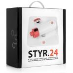STYR.24 Akıllı Kişiselleştirilmiş Beslenme Sistemi