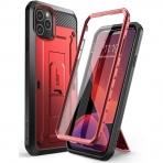 SUPCASE Apple iPhone 11 Pro Unicorn Beetle Pro Serisi Kılıf-Red