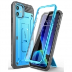 SUPCASE Apple iPhone 11 Unicorn Beetle Pro Serisi Kılıf