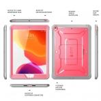 SUPCASE iPad Unicorn Beetle Pro Serisi Kılıf (10.2inç)(7.Nesil)-Pink