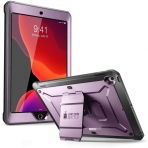 SUPCASE iPad Unicorn Beetle Pro Serisi Kılıf (10.2inç)(7.Nesil)-Purple