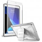 SUPCASE iPad Unicorn Beetle Pro Serisi Kılıf (10.2inç)(7.Nesil)-White