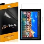 SUPERSHIELDZ Microsoft Surface Pro 4 Ekran Koruyucu Film (3 Adet)