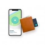 Safedome Akıllı Bluetooth İzleyici Kart ve Kablosuz Şarj Cihazı
